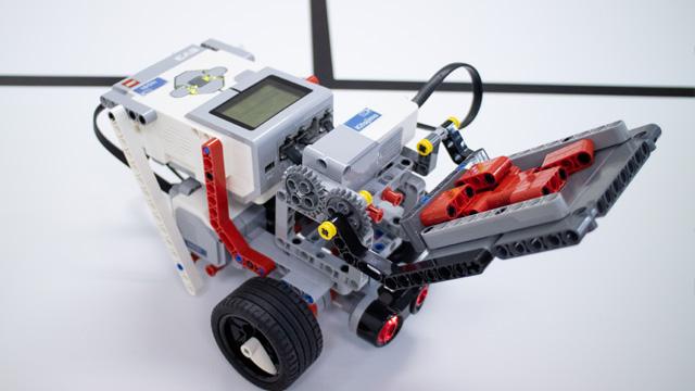 Robot Car A2